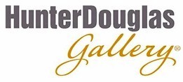 The Blind Alley is an authorized Hunter Douglas Gallery dealer