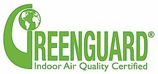 HHunter Douglas Heritance Hardwood Shutters have been certified as safe for Children and Schools and for indoor air quality by the Greenguard Environmental Institute. Click here for more information.